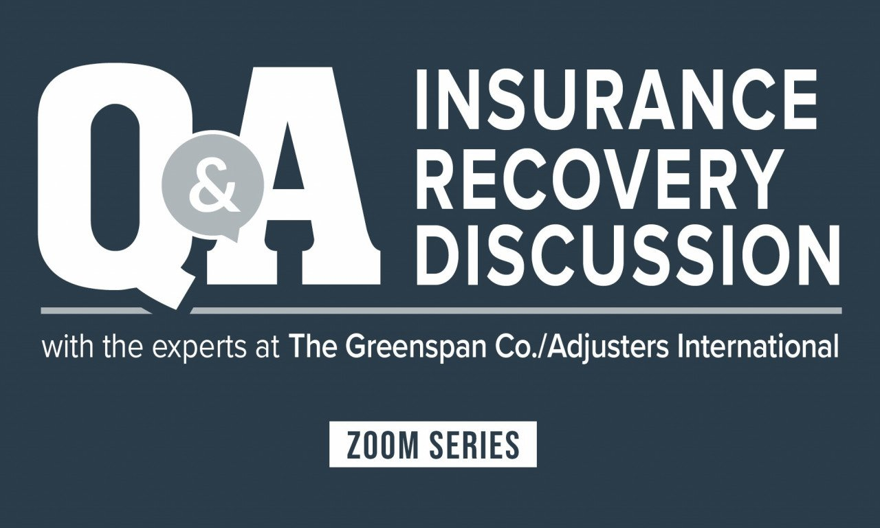 Wildfire Insurance Recovery Q&A Thumbnail Image