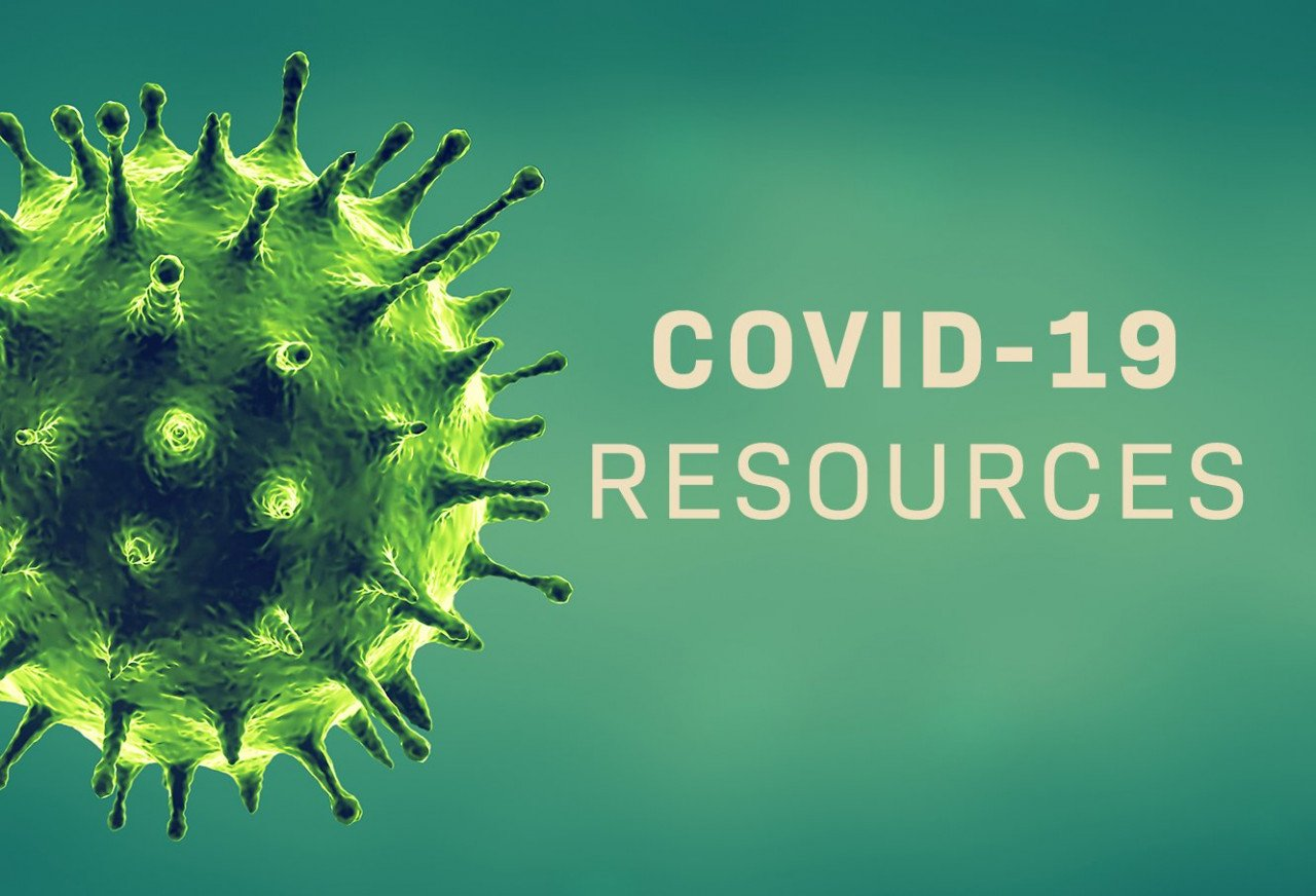 COVID-19 Resources Thumbnail Image