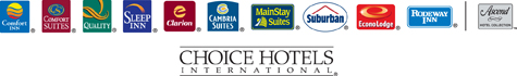 Choice Hotels Qualified Vendor