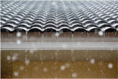 Residential Homeowners Insurance Claim - Hail Damage - Greenspan Adjusters International