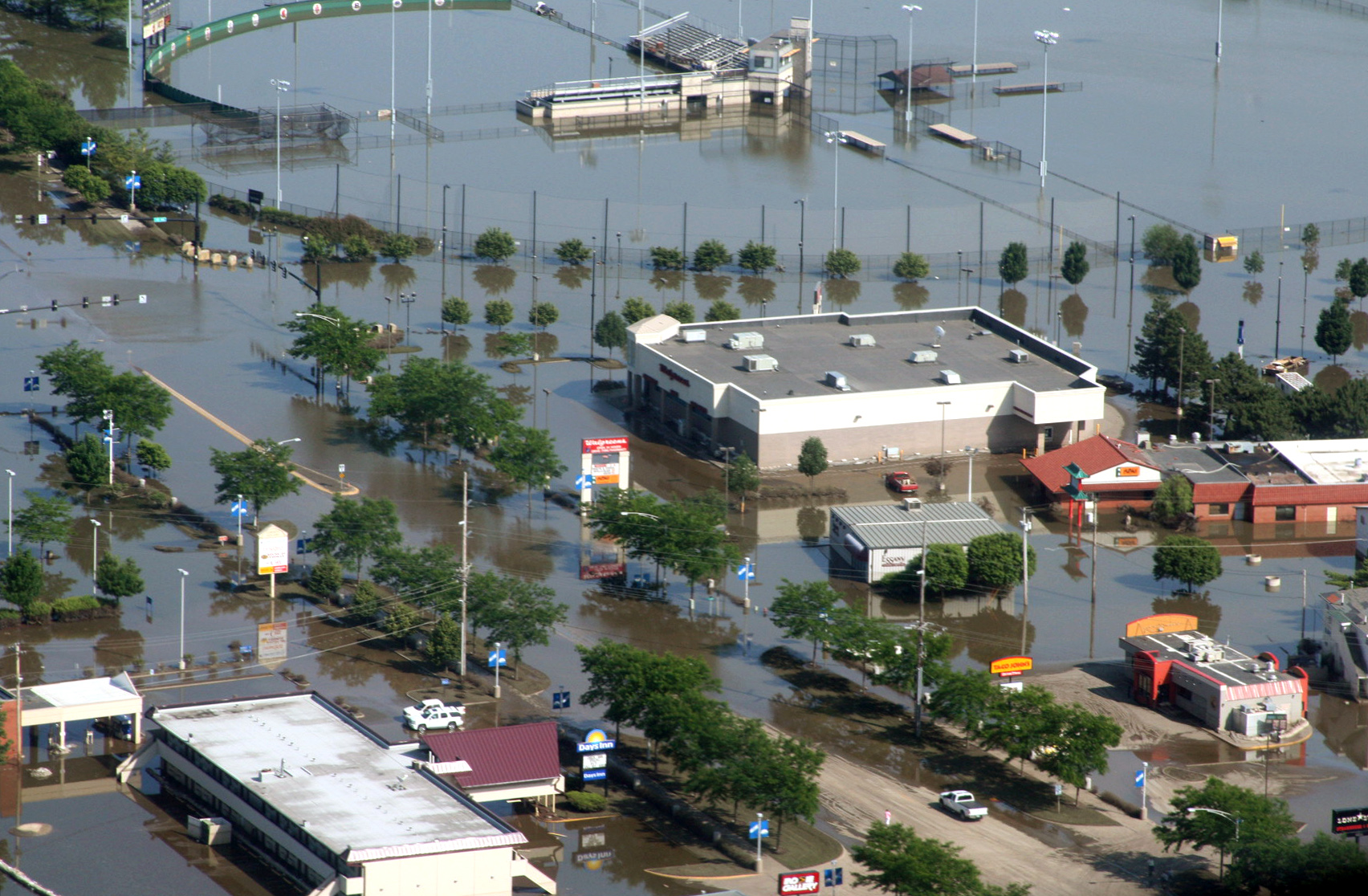 Water Damage Commercial Insurance Claim The Greenspan Co./Adjusters International