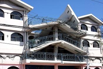 Earthquake Insurance Claim Greenspan Adjusters International