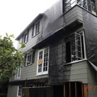 Fire Strikes Residence in Oakland, CA