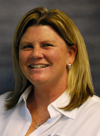 Jenny Schultz, Director of Inventory Services