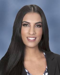 Sophia Hoshmand