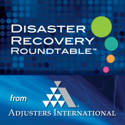 Disaster Recovery Roundtable