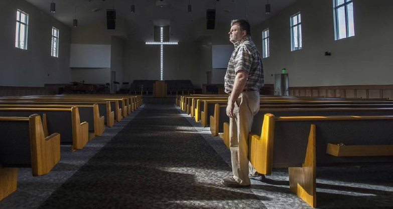 Golgotha Baptist Church Survived the Odds After Suffering Two Fires