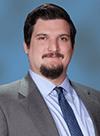 Damien Elkington, Inventory Specialist